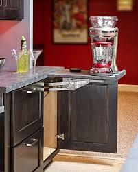 Kitchen Cabinet Lift Rev A Shelf Ras Ml Hdcr Full Height Base Cabinet Heavy Duty
