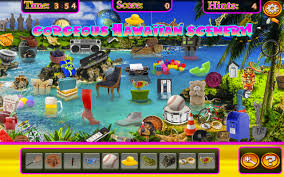 amazon com hidden object hawaii island vacation picture puzzle