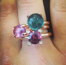 pretty stone rings images 192 best sweet candy images rings amsterdam and jpg