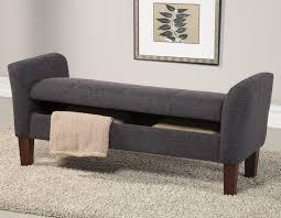 contemporary bedroom storage bench design ideas 2017 2018