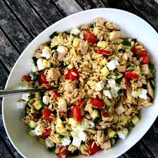 pasta salda greek chicken pasta salad u2013 the mom 100 the mom 100