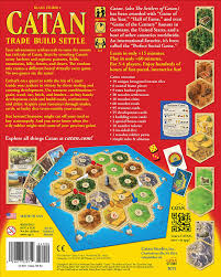 amazon com catan 5th edition toys u0026 games
