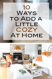 cozy home interior design creating a comfortable and relaxing home in my own style