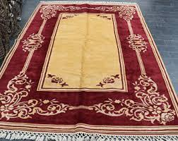 Ottoman Rug Rug Ottoman Etsy