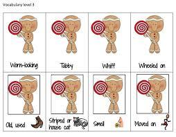 gingerbread men u2014 super power speech