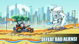 apk mad day truck distance game for android