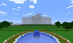 minecraft white house floor plans house plans
