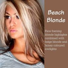 hairstyles for short highlighted blond hair love this color beauty pinterest hair coloring hair style