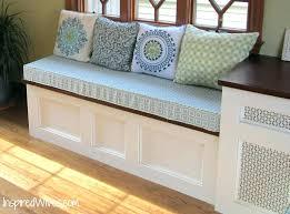 breakfast nook bench with storage corner kitchen nook table dining
