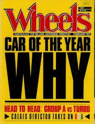 magazine classic 1987 ford thunderbird turbo u2013 challenging