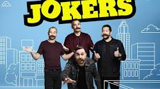 Media posted by Impractical Jokers