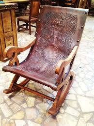 Leather And Wood Chair 44 Best Rustic Living Room Images On Pinterest Rustic Living