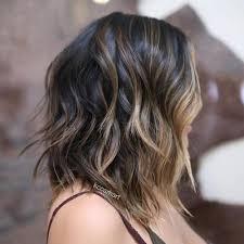 lobs thick hair 80 sensational medium length haircuts for thick hair balayage lob