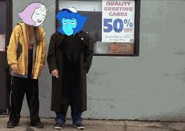 Jay And Silent Bob Meme - jay and silent bob steven universe know your meme