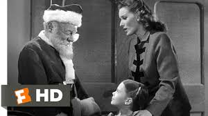 Miracle On 34th Hd Miracle On 34th 2 5 Clip Santa Won T Lie To Susan