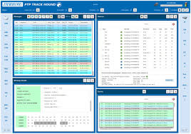 tutorial memakai wireshark ptp track hound meinberg ieee 1588 tracking tool