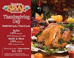 celebrate thanksgiving day 2012 at royal restaurants royal resorts