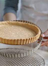 Does Puff Pastry Need To Be Blind Baked How To Blind Bake A Pie Or Tart Williams Sonoma Taste