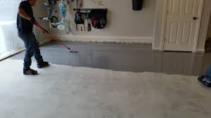 garage and shop floor coating in springdale rogers and fayetteville