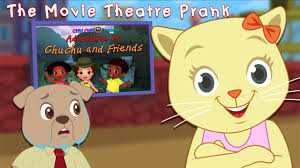 kittens vs dogs movie prank cutians cartoon comedy show for kids