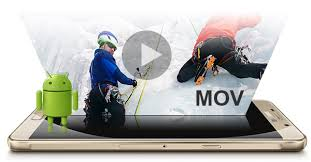 mov player android mov player for android to play mov files on android