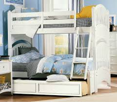 Twin And Full Bunk Beds by Lea Furniture Getaway Twin Over Full Bunk Bed