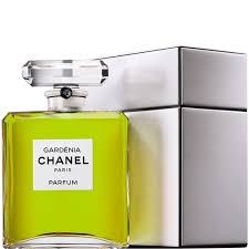 Parfum Treasure gard繪nia parfum grand extrait chanel