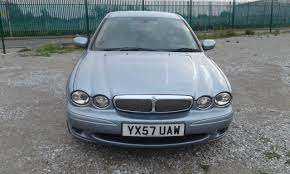 used jaguar x type manual for sale motors co uk