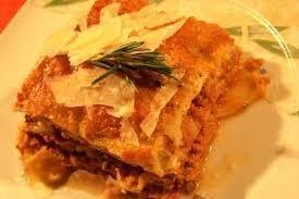 cuisine lasagne facile lasagne à la bolognaise facile et rapide recette ptitchef