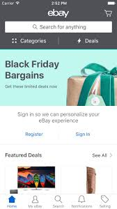 ebay deals black friday ebay makes the holidays more social helping shoppers find perfect