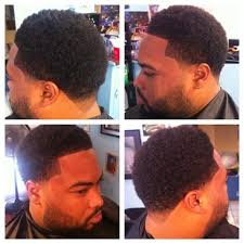 blowout haircut styles for black men mens hairstyles 20 fade and tapered haircuts for black men haircut