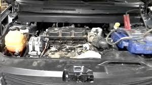 Dodge Journey Sxt 2010 - parts for 2010 dodge journey sxt awd bj7989 youtube