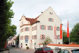 Weingarten Baden Schlösserrundschau De