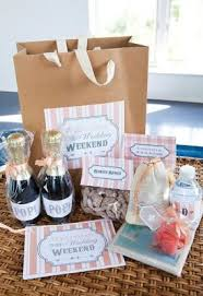 wedding welcome boxes wedding boxes trend prior ballsbridge