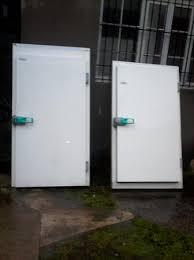 porte de chambre froide porte chambre froide positive dagard à 250 31000 toulouse