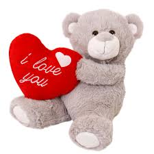 valentines day teddy bears valentines day teddy i you special anniversary heart