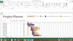 Hourly Gantt Chart Excel Template How To Edit A Gantt Project Bar Graph In Excel User