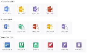 Pdf To Jpg Lightpdf Alternatives And Similar Websites And Apps
