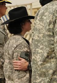 Army Uniform Flag Patch Dvids News Rts 278th Acr