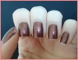 polished art viva la nails polish