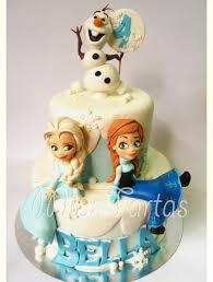frozen birthday cake ideas goodtoknow