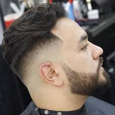 low tapered haircuts for men 8 taper fade haircuts low taper fade haircut enciclopedia us