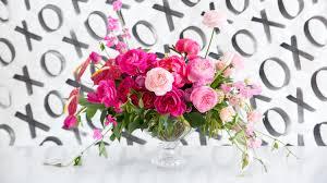 host a pretty in pink galentine u0027s day brunch martha stewart
