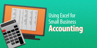 Small Business Accounting Excel Template Excel For Small Business Accounting Capterra