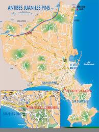 map of antibes accessibilité palais des congrès antibes access riviera