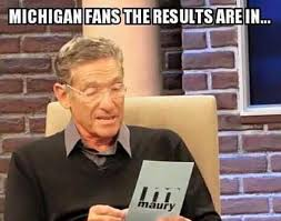 Michigan Football Memes - the best memes ohio state fans have come up for michigan week