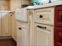 kitchen cabinet door handles sink faucets farmhouse cabinets