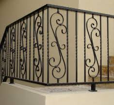 Banister Guard Home Depot 29 Best Iron Railings Images On Pinterest Iron Railings