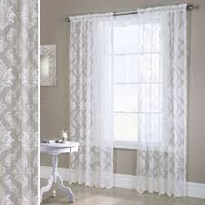 curtain astonishing lace curtain panels lace door panel curtain