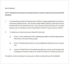 Offer Letter Exle business offer letter template consulting template 15 free